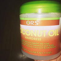 Organic Root Stimulator Coconut Oil for Hair uploaded by Elizabeth A.