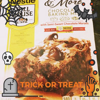 Nestlé® Toll House® Chocolate Baking Mix With Semi Sweet Chocolate Morsels uploaded by Andrea E.