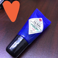 Jack Black Intense Therapy Lip Balm SPF 25 uploaded by Amber W.