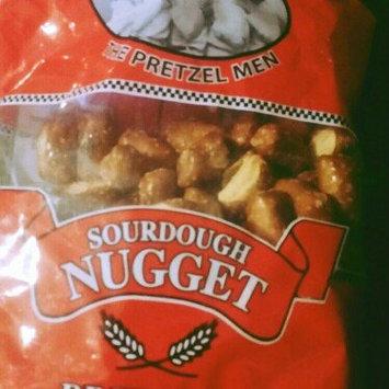 Ddi 446742 Sourdough Pretzel Nuggets - Case of 12 uploaded by Bryan H.