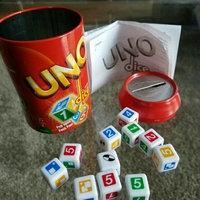 Mattel Spiele UNO Wurfel uploaded by Sarah D.