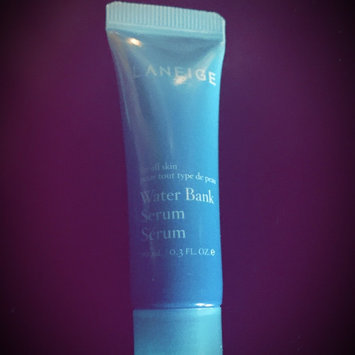 LANEIGE Water Bank Serum uploaded by Evangelina P.