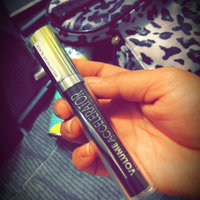 Rimmel Volume Accelerator Mascara uploaded by April M.