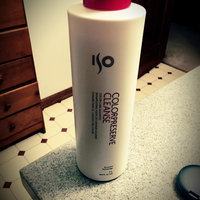 ISO Color Preserve Cleanse Color Care Shampoo uploaded by Kaleena D.