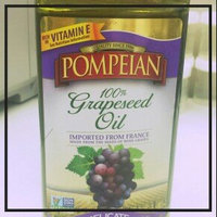 Pompeian 100% Grapeseed Oil uploaded by Monique G.