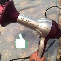 Revlon Hair Appliances Pro Stylist Ionic Ceramic Hair Dryer uploaded by Wendy C.
