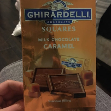 Ghirardelli Chocolate Squares Milk & Caramel uploaded by kaylee c.