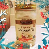 Spectrum Coconut Oil Organic uploaded by Amanda D.