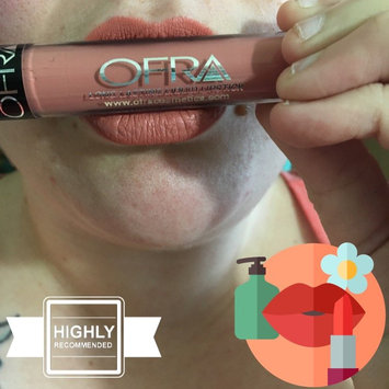 Photo of OFRA Ipalette Mini uploaded by Cayla S.