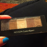 Revlon Custom Eyes Duo Shadow & Liner Palette uploaded by Sarika S.