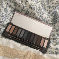 Urban Decay Naked Palette uploaded by Karina R.