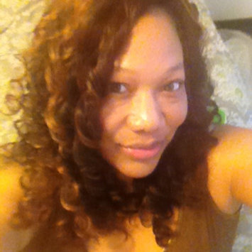 Photo of Bed Head Foxy Curls Extreme Curl Mousse uploaded by KENYA C.