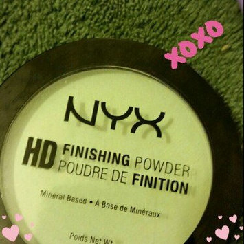 NYX Grinding Powder uploaded by Rebecca C.