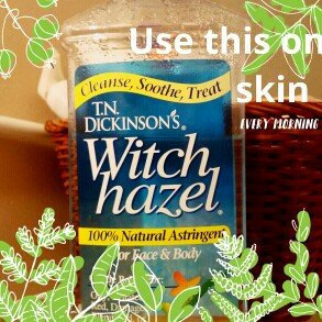 T.N. Dickinson's Witch Hazel Astringent uploaded by M.C. S.