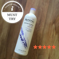 Aveeno Positively Nourishing Calming Body Wash uploaded by Camilla Z.