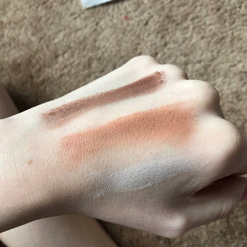 City Color Cosmetics Contour Effects Palette uploaded by Katie H.