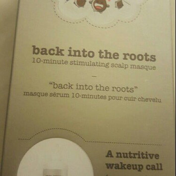 Photo of Grow Gorgeous Back Into The Roots 15 min Scalp Treatment - 8oz uploaded by Joan G.