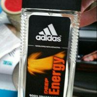 adidas Deep Energy Men's Body Fragrance, 2.5 fl oz uploaded by Amanda H.