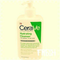 CeraVe Hydrating Cleanser uploaded by Amanda S.