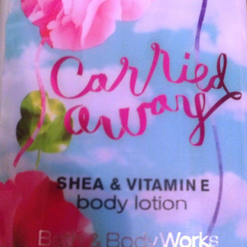 Signature Collection Bath Body Works Carried Away 8.0 oz Body Lotion uploaded by Tessa W.
