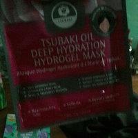 boscia Tsubaki Oil Deep Hydration Hydrogel Mask 1 mask uploaded by Paola R.