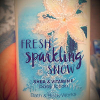 Bath & Body Works® Fresh Sparkling Snow Deep Cleansing Hand Soap uploaded by Melissa C.