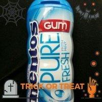 Mentos Pure Fresh Gum Fresh Mint uploaded by Amanda B.