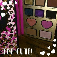 Too Faced The Power of Makeup By NIKKIETUTORIALS uploaded by Jessica V.