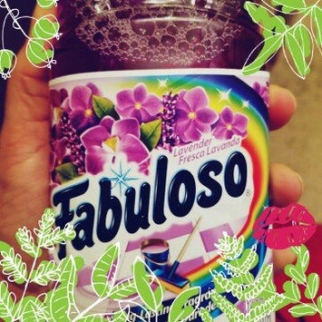 Photo of Fabuloso Multi-Purpose Cleaner uploaded by Brooklyn D.