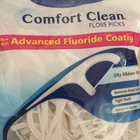 Dentek Comfort Clean Floss Picks uploaded by HELI H.