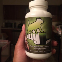 Bully Max The Ultimate Canine Supplement, 60 Tablets uploaded by Misty E.
