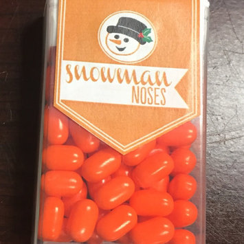 Tic Tac Mints Orange uploaded by Jessica O.