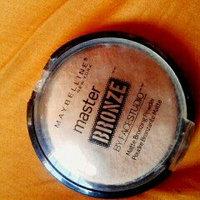Maybelline Facestudio Master Bronze Powder - 320 - Vacation Bronze - 2pc uploaded by Karina S.