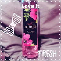 Hollister Cresent Bay Body Lotion & Mist Set Watermelon Poppy Seed Scented uploaded by Julie H.