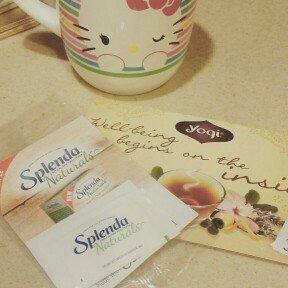 Photo of SPLENDA® Naturals Stevia Sweetener uploaded by Jasmine D.