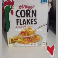 Kellogg's Cereal Corn Flakes The Original & Best uploaded by member-eb3a23bd1