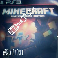 Minecraft (Playstation 3) uploaded by Christian L.