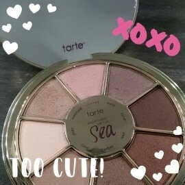 Tarte Rainforest of the Sea™ limited-edition eyeshadow palette - multi uploaded by Samantha R.