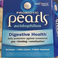 Enzymatic Therapy Acidophilus Pearls Probiotics uploaded by Nicole T.