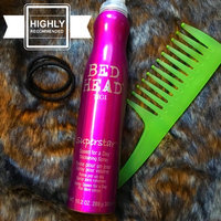 Bed Head Superstar™ Blow Dry Lotion For Thick Massive Hair uploaded by Erika T.