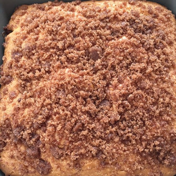 Photo of Krusteaz Cinnamon Crumb Cake & Muffin Mix uploaded by Maryanne N.
