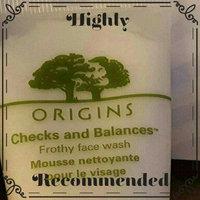 Origins Checks and Balances™ uploaded by Alicia S.