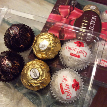 Photo of Ferrero Collection® Fine Assorted Confections uploaded by Tina D.