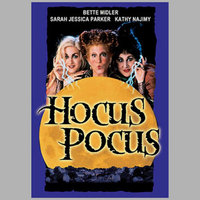 Hocus Pocus uploaded by Tracy W.