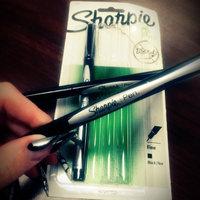 Sharpie Pen Fine Point Pen, 4 Black Pens uploaded by Mel W.