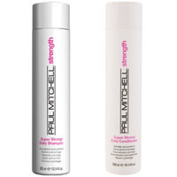 Paul Mitchell Original Shampoo + Conditioner uploaded by Michelle C.