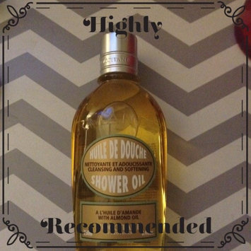 Photo of L'Occitane Almond Shower Oil uploaded by Tristin K.