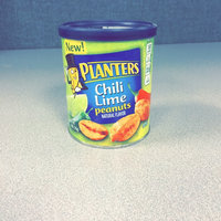 Planters Chili Lime Peanuts Can uploaded by andréa g.