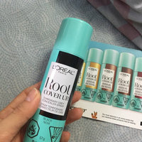 L'Oréal Paris Magic Root Cover Up uploaded by Shuk ling sod S.