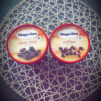 Photo of Haagen-Dazs Chocolate Ice Cream uploaded by Daria K.